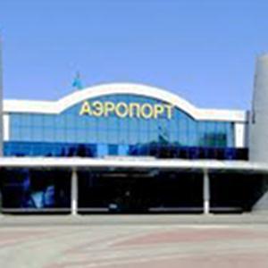 Аэропорты Саранска