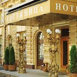 Гостиницы Саранска