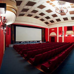 Кинотеатры Саранска