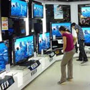Магазины электроники Саранска