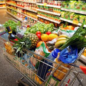Магазины продуктов Саранска