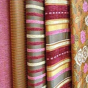 Магазины ткани Саранска