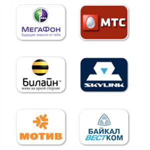 Операторы сотовой связи Саранска