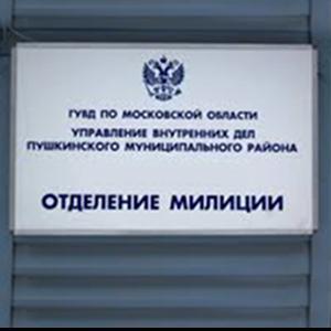 Отделения полиции Саранска