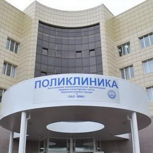 Поликлиники Саранска