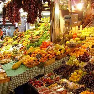 Рынки Саранска