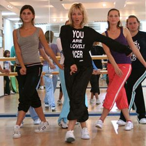 Школы танцев Саранска