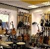 Музыкальные магазины в Саранске