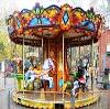 Парки культуры и отдыха в Саранске