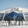 Спортивные комплексы в Саранске