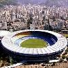 Стадионы в Саранске