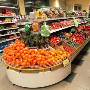 Супермаркеты Саранска