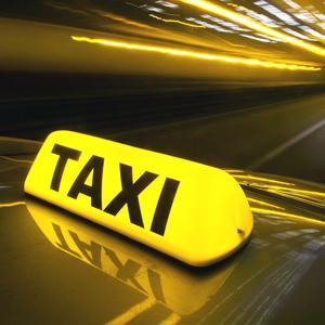 Такси Саранска