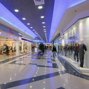 Торговые центры Саранска