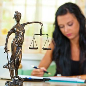Юристы Саранска