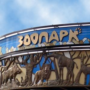 Зоопарки Саранска