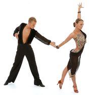 Школа современного танца Nataraj - иконка «танцы» в Саранске
